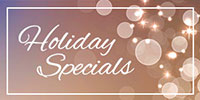 Washington DC Hotel Holiday Specials