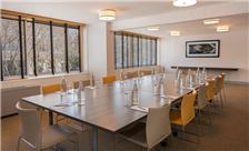 The River Inn Meetings - Meeting Room