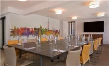 The River Inn Meetings - Meeting Room Mural