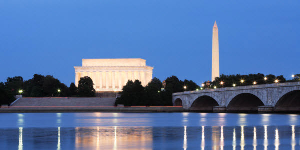 Washington National Mall