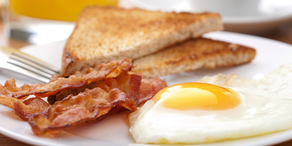 Breakfast Package: BAR + $12 at District of Columbia Hotel
