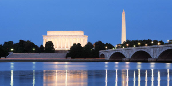Run This Town Package at District of Columbia Hotel
