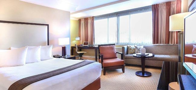 Washington DC Hotel Suites In Foggy Bottom Near Georgetown