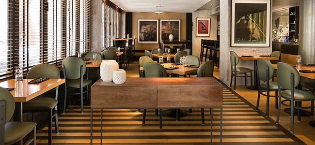 Restaurant at The River Inn